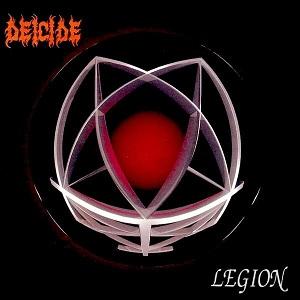DEICIDE / ディーサイド / LEGION