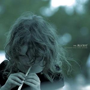 ALCEST / アルセスト (アルセ) / SOURVENIS D'UN AUTRE MONDE / 別世界への追慕<帯・ライナー付国内盤仕様>