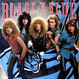 BLACK 'N BLUE / ブラック・アンド・ブルー / BLACK 'N BLUE