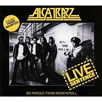 ALCATRAZZ / アルカトラス | dis...