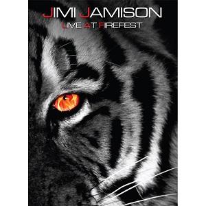 JIMI JAMISON / ジミ・ジェイミソン商品一覧|PROGRESSIVE ROCK ...