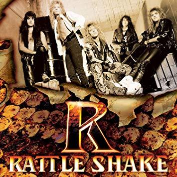 RATTLESHAKE / RATTLESHAKE