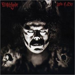 WITCHFYNDE / ウィッチファインド / LORDS OF SIN<DIGI>
