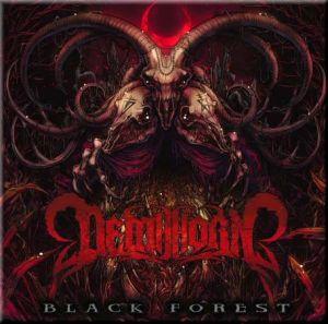 DEATH HORN / デス・ホーン / BLACK FOREST / ブラック・フォレスト