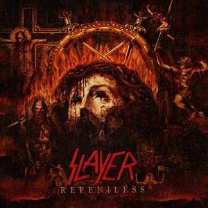 SLAYER / スレイヤー / REPENTLESS<CD+DVD / SLIPCASE+DIGI>