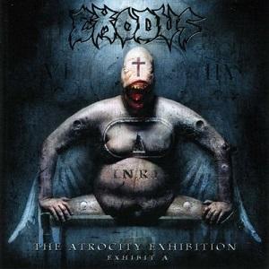 EXODUS / エクソダス / THE ATROCITY EXHIBITION:EXHIBIT A / ジ・アトロシティ・エキシビション
