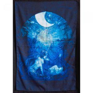 ECAILLES DE LUNE<POSTER FLAG> ...