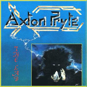 AXTON PRYTE / THE LAB