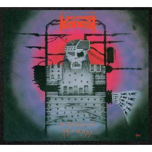 VOIVOD / ヴォイヴォド / DIMENSION HATROSS<DELUXE EXPANDED EDITION/2CD+DVD>