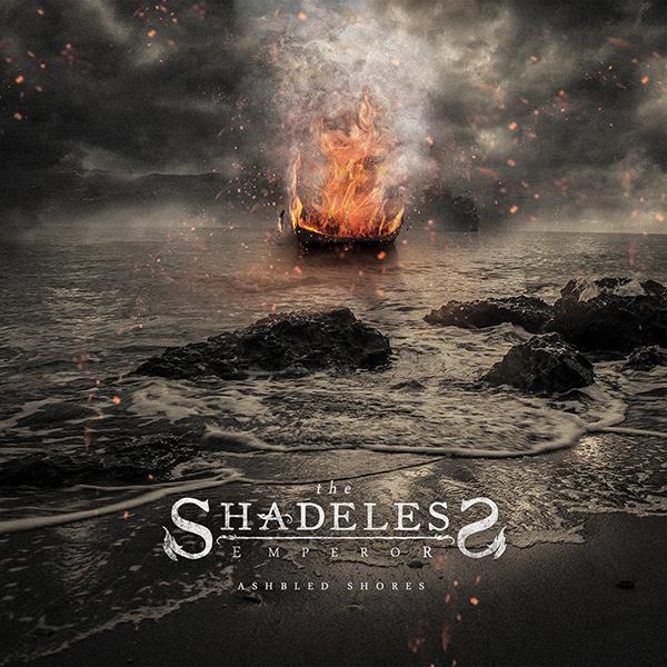 THE SHADELESS EMPEROR / ザ・シェイデレス・エンペラー / ASHBLED SHORES / アッシュブレット・ショアーズ