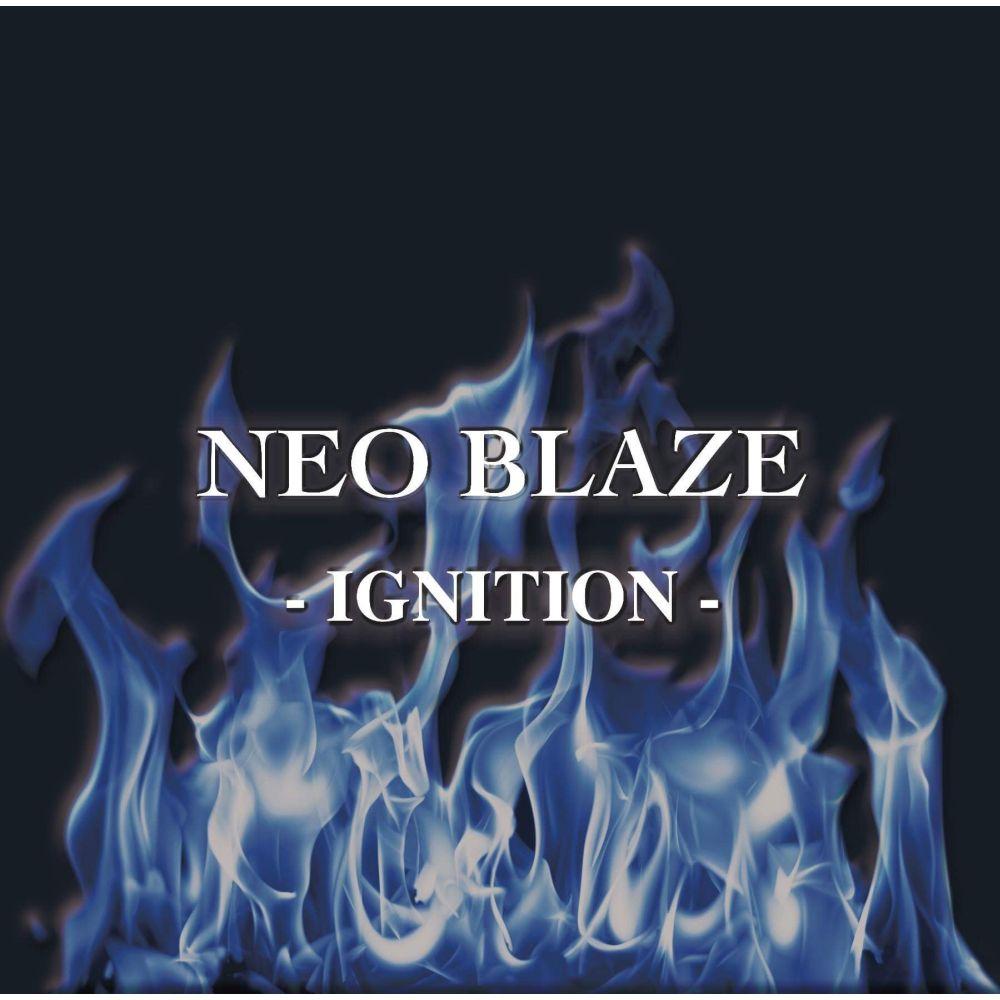 NEO BLAZE / ネオ・ブレイズ / IGNITION / イグニション