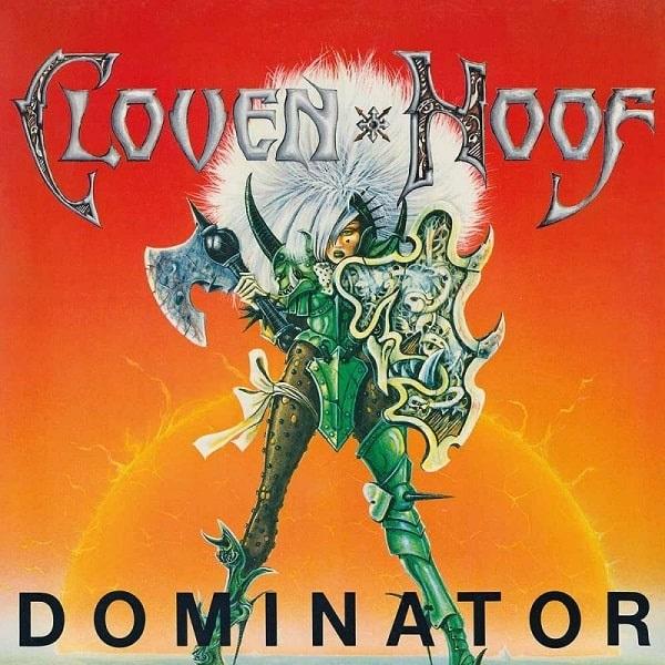 CLOVEN HOOF / DOMINATOR