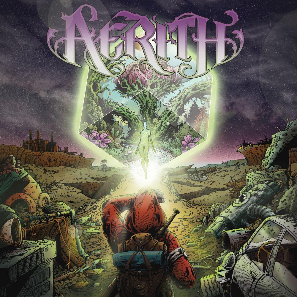 AERITH / エアリス / AERITH / エアリス