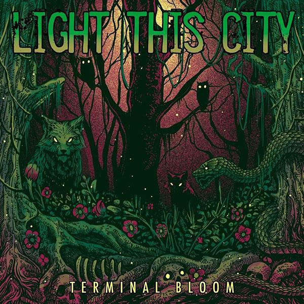 LIGHT THIS CITY / TERMINAL BLOOM<DIGI>