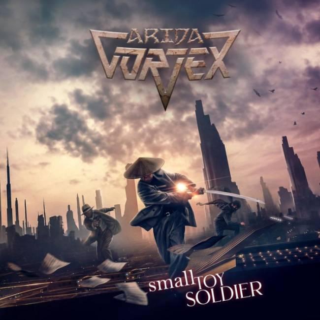 ARIDA VORTEX / アリダボルテックス / SMALL TOY SOLDIER