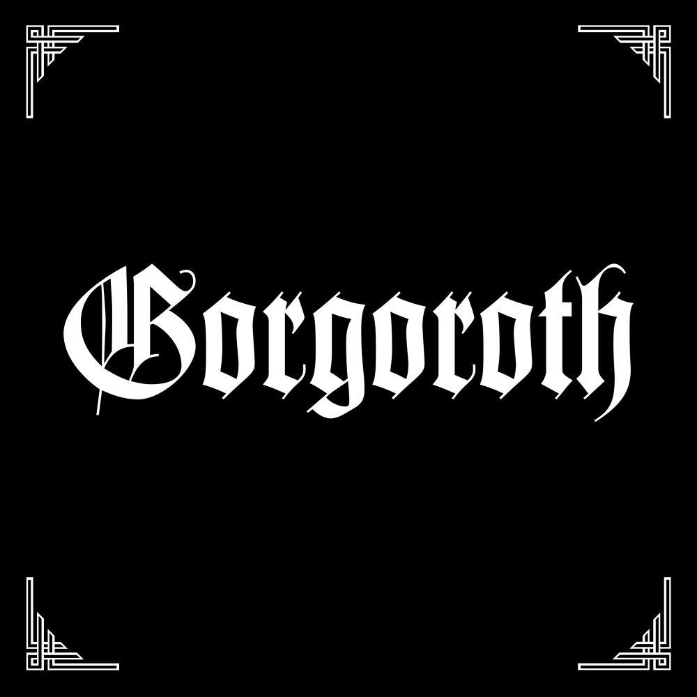GORGOROTH / ゴルゴロス / PENTAGRAM