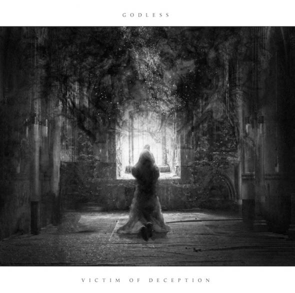 VICTIM OF DECEPTION / ヴィクティム・オブ・ディセプション / GODLESS EP / ゴッドレス・イーピー