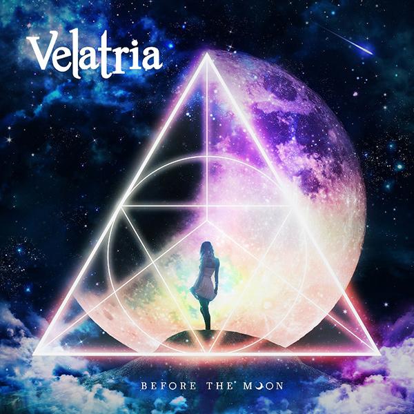 VELATRIA / ヴェラトリア / BEFORE THE MOON / ビフォア・ザ・ムーン