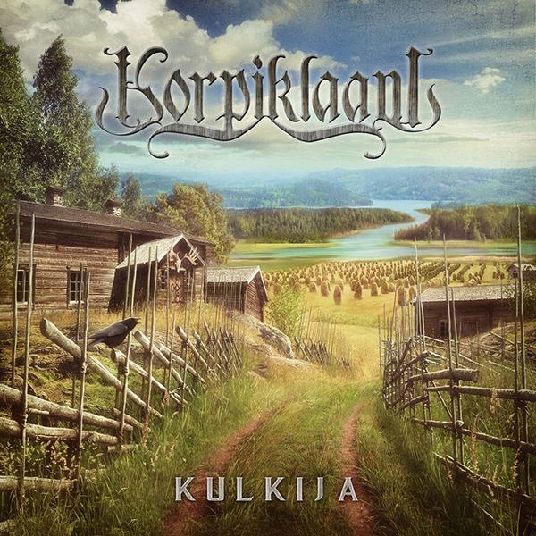 KORPIKLAANI / コルピクラーニ / KULKIJA / 北欧コルピひとり旅