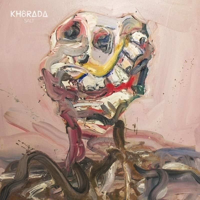 KHORADA / SALT<PAPER SLEEVE>