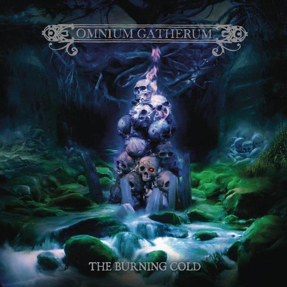 OMNIUM GATHERUM / オムニアム・ギャザラム / THE BURNING COLD<2LP+CD>