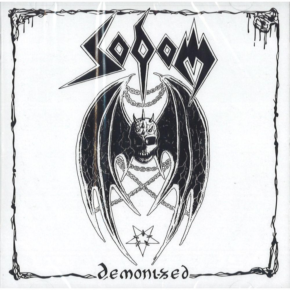 SODOM / ソドム / DEMONIZED