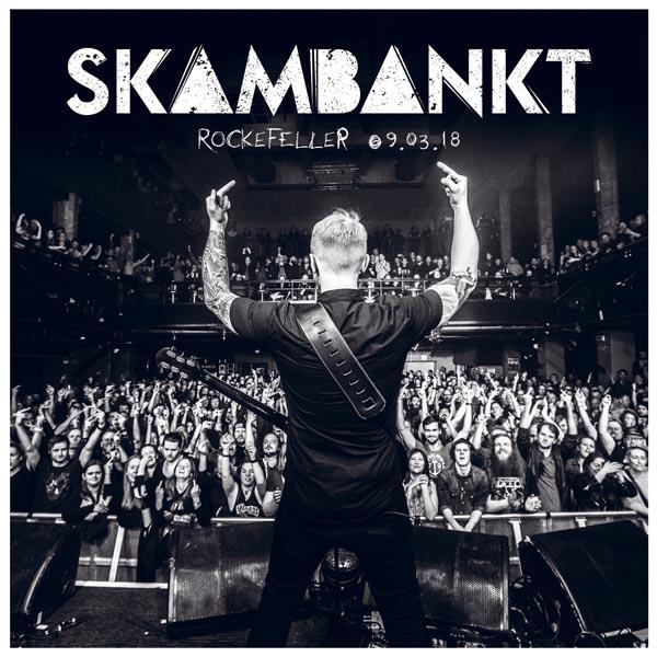 SKAMBANKT / ROCKEFELLER 09.03.18