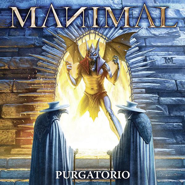 MANIMAL / PURGATORIO<DIGI>