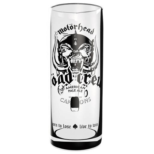 MOTORHEAD / モーターヘッド / ROAD CREW BEER<ビール・ジョッキ>