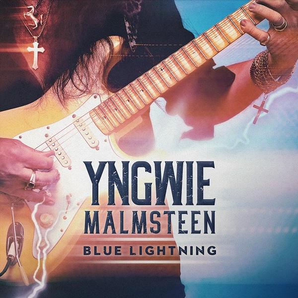 YNGWIE MALMSTEEN / イングヴェイ・マルムスティーン / BLUE LIGHTNING / ブルー・ライトニング