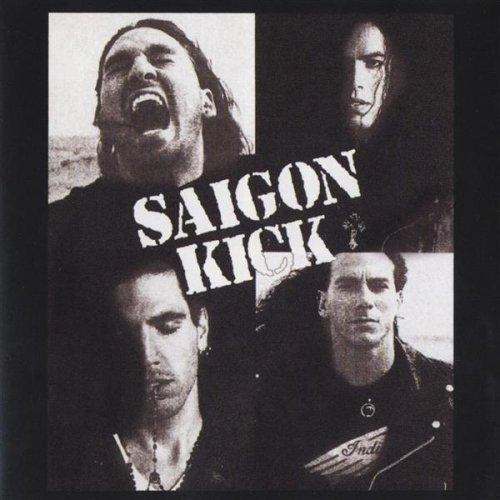 SAIGON KICK / サイゴン・キック / SAIGON KICK