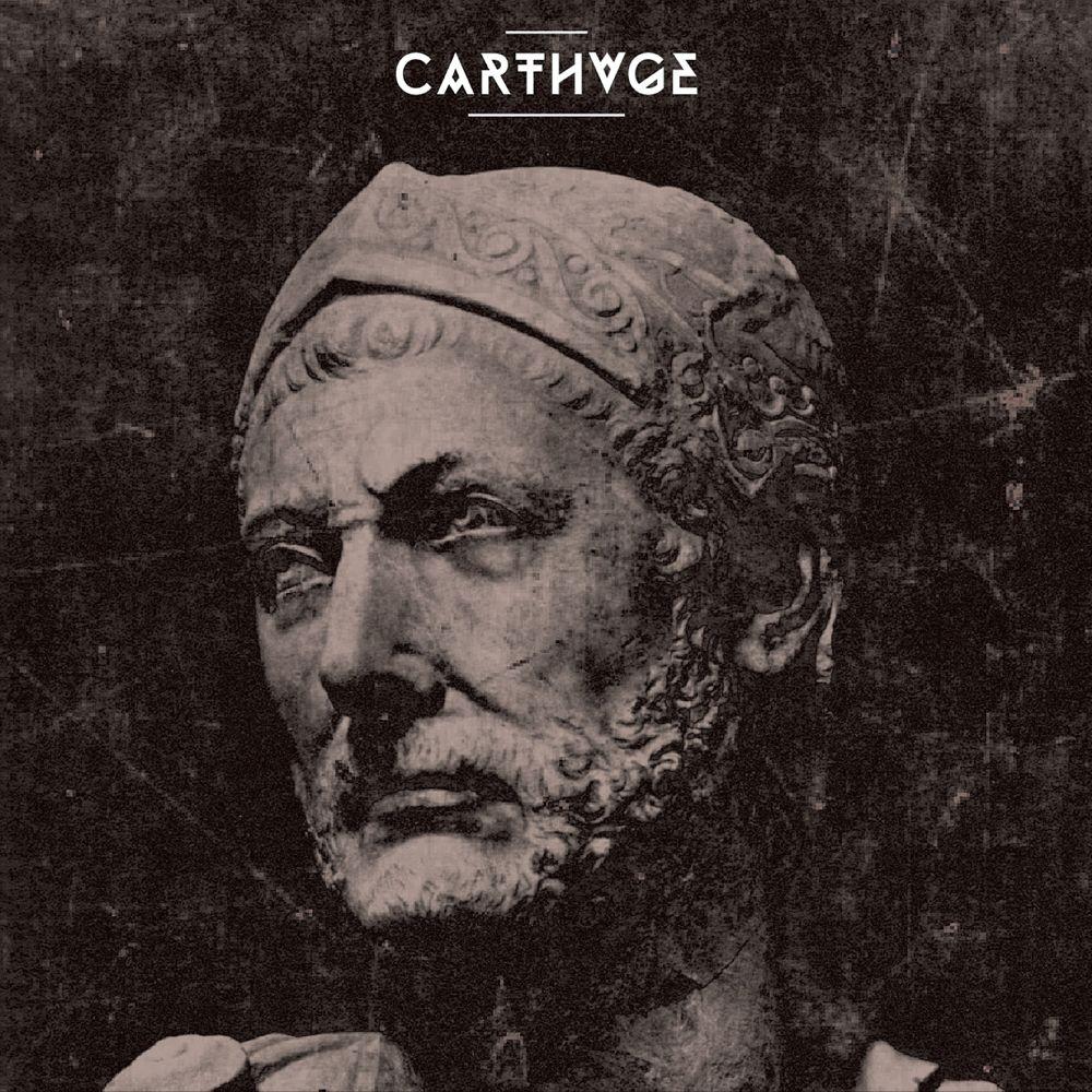 CARTHAGE / カーセッジ / PANIC WAR / パニック・ウォー