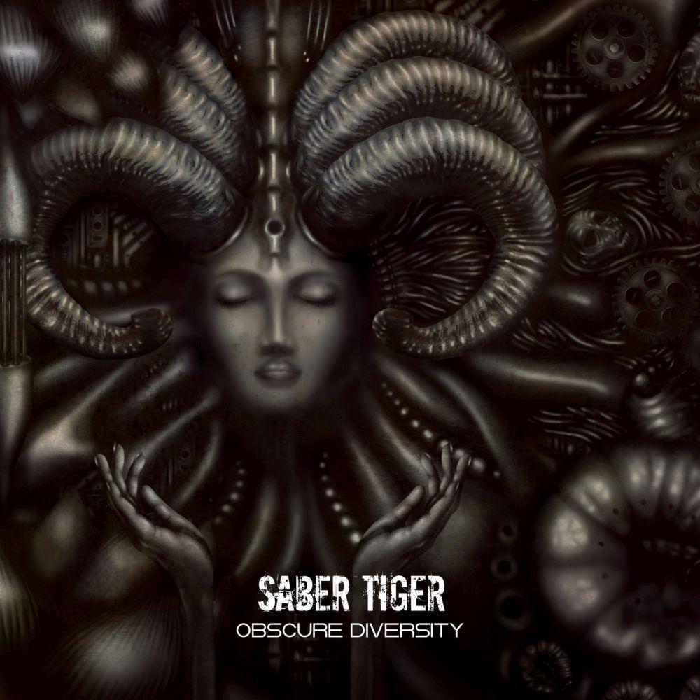 SABER TIGER / サーベル・タイガー / OBSCURE DIVERSITY / オブスキュア・ダイバーシティ