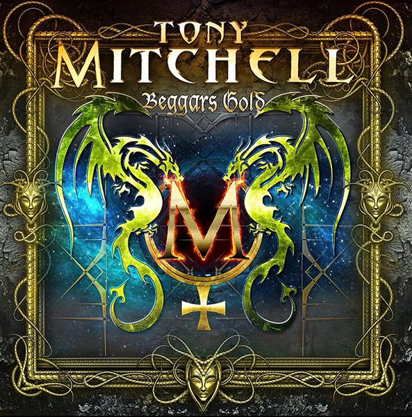TONY MITCHELL / トニー・ミッチェル / BEGGARS GOLD / ベガーズ・ゴールド