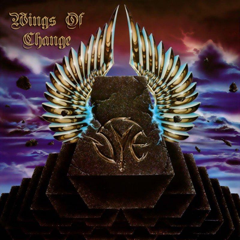 SYE / WINGS OF CHANGE