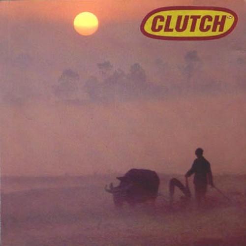 CLUTCH / クラッチ / IMPETUS <LP>