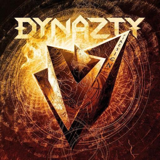 DYNAZTY / ダイナスティ (METAL) / FIRESIGN<DIGI>