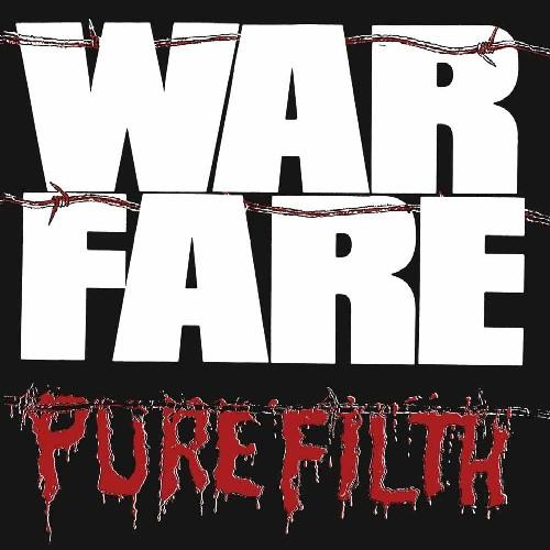 WARFARE / ウォーフェア / PURE FILTH<DIGI>