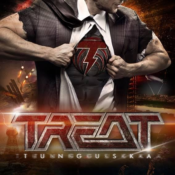 TREAT / トリート / TUNGUSKA