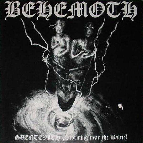 BEHEMOTH / ベヒーモス / SVENTEVITH<WHITE VINYL>