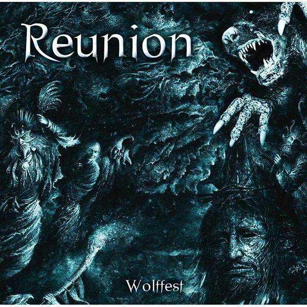 REUNION / リユニオン (METAL) / WOLFFEST / ウォルファスト