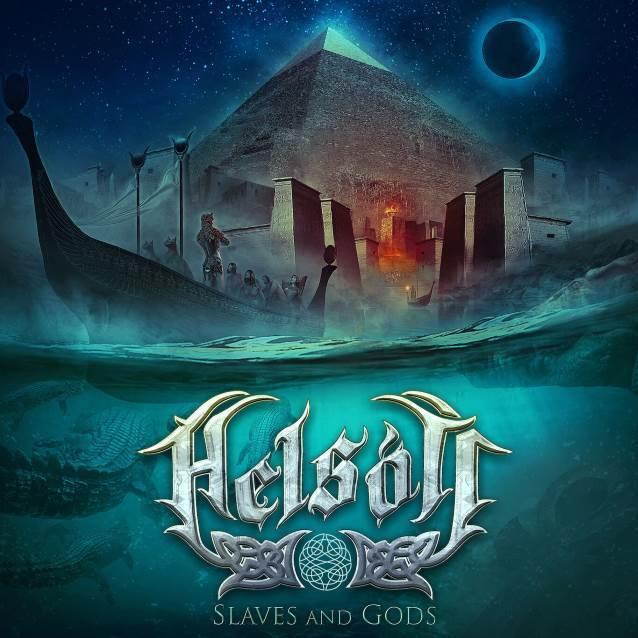 HELSOTT / SLAVES AND GODS