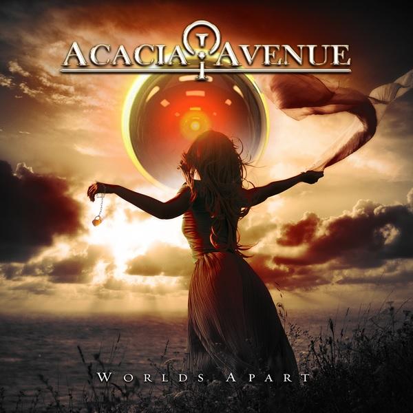 ACACIA AVENUE / WORLDS APART