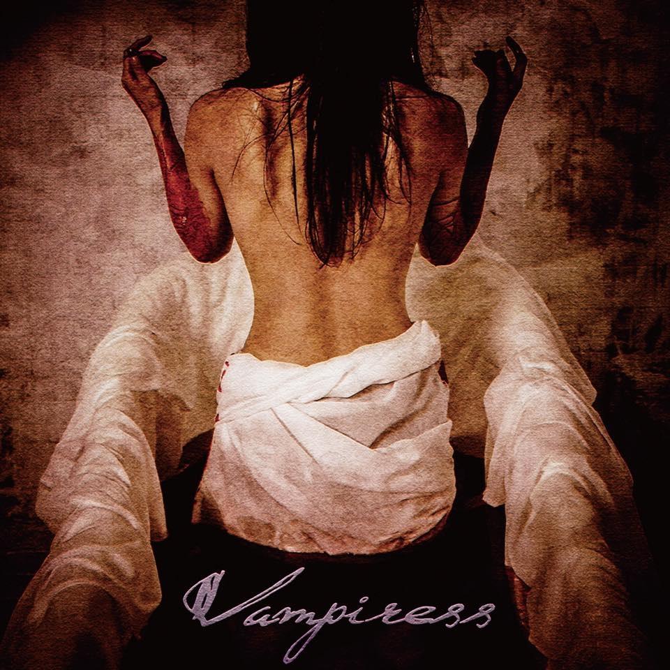 矢島舞依 / VAMPIRESS <初回限定盤 / CD+DVD>