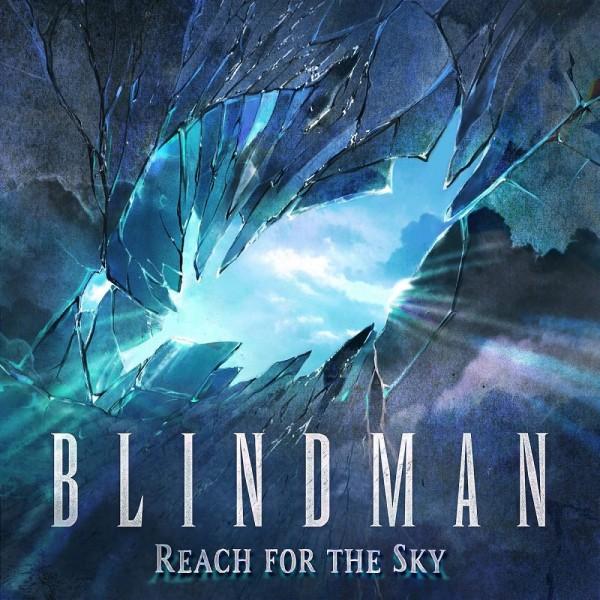 BLINDMAN / ブラインドマン / Reach for the Sky / リーチ・フォー・ザ・スカイ