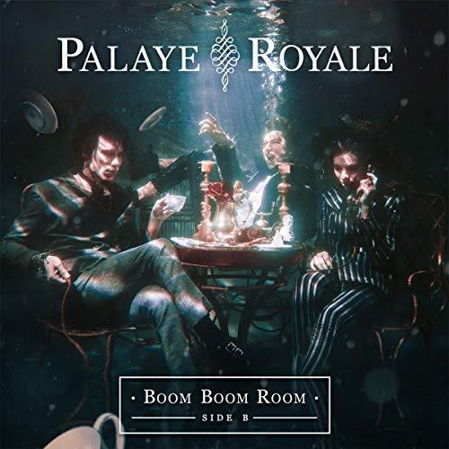 PALAYE ROYALE / BOOM BOOM BOOM (SIDE B) <PAPER SLEEVE>
