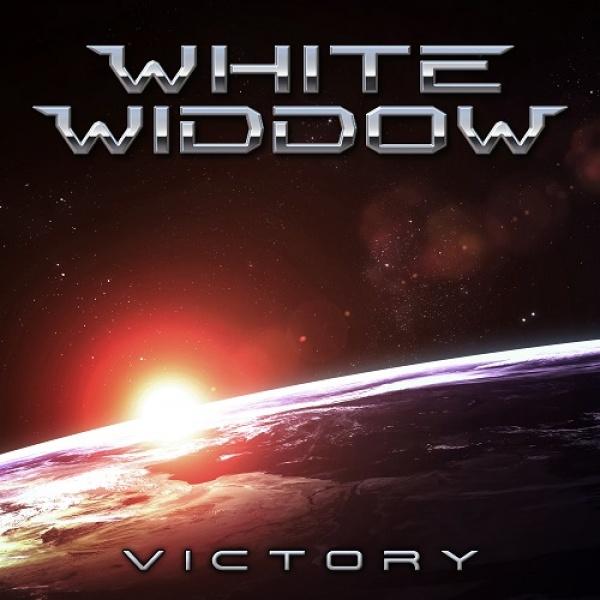 WHITE WIDDOW / ホワイト・ウィドウ / VICTORY