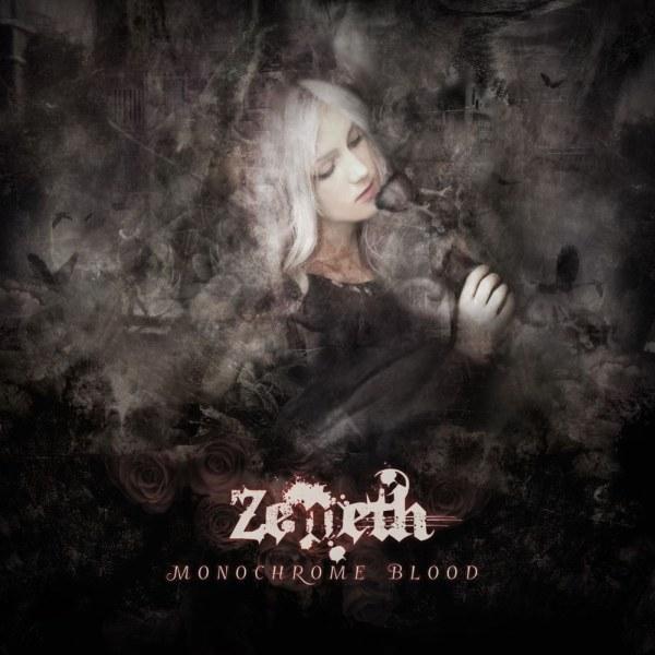 ZEMETH / ゼメス / MONOCHROME BLOOD / モノクローム・ブラッド