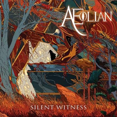AEOLIAN / SILENT WITNESS