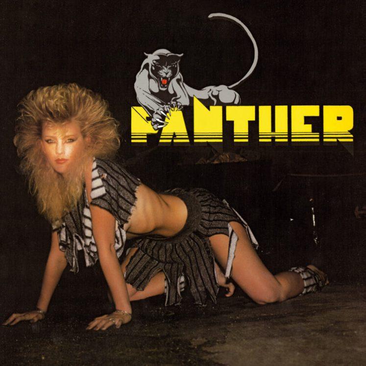 PANTHER (METAL) / PANTHER